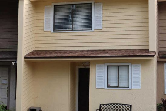 2 bed 3 bath Townhouse at 4214 WINDERGATE DR JACKSONVILLE, FL, 32257 is for sale at 115k - google static map