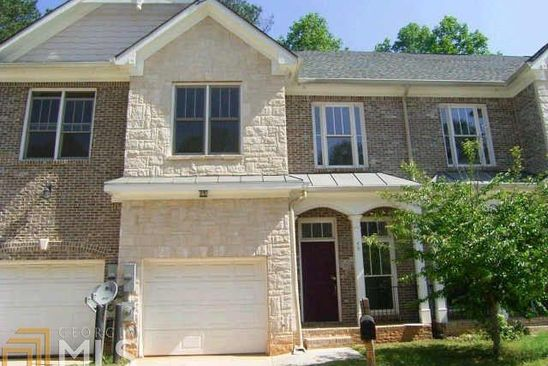 3 bed 5 bath Condo at 4864 Pinnacle Dr Stone Mountain, GA, 30088 is for sale at 299k - google static map