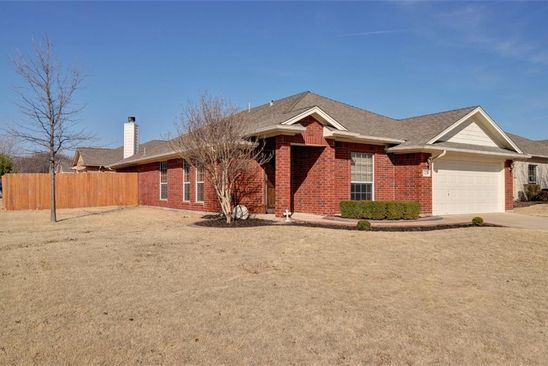 4 bed 2 bath Single Family at 3420 MULESHOE LN FORT WORTH, TX, 76179 is for sale at 220k - google static map