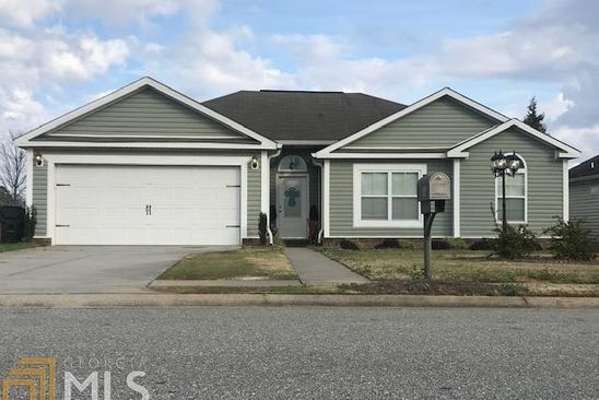 4 bed 2 bath Single Family at 114 Thornton Dr Bonaire, GA, 31005 is for sale at 150k - google static map