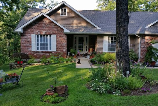 3 bed 2 bath Single Family at 411 MARION DR DE SOTO, MO, 63020 is for sale at 183k - google static map