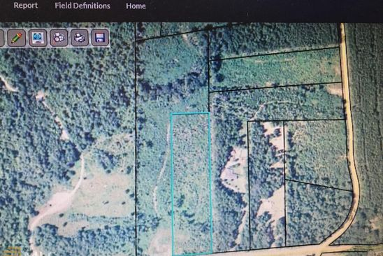 null bed null bath Vacant Land at 1 Trammel Bottom Rd Greenville, GA, 30222 is for sale at 30k - google static map