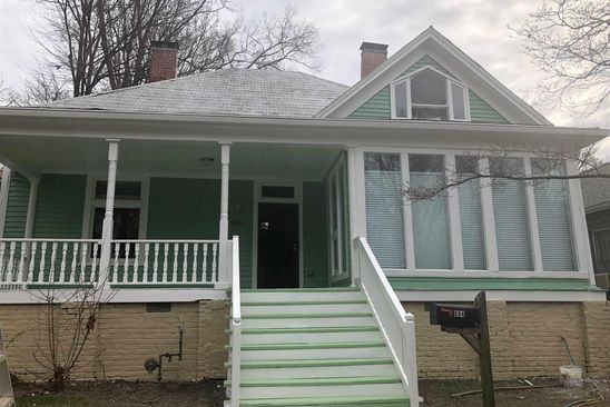 3 bed 3 bath Single Family at 884 BEECHER ST SW ATLANTA, GA, 30310 is for sale at 280k - google static map