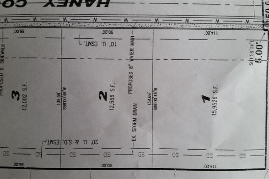 null bed null bath Vacant Land at 4368 Haney Ct. New Haven Ct New Haven, IN, 46774 is for sale at 33k - google static map