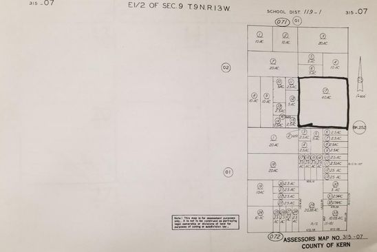 null bed null bath Vacant Land at  W 70th St Mojave, CA, 93560 is for sale at 80k - google static map