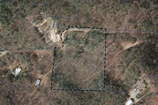 null bed null bath Vacant Land at  Tbd Bye Leaf Cove Rd Penrose, NC, 28766 is for sale at 29k - google static map