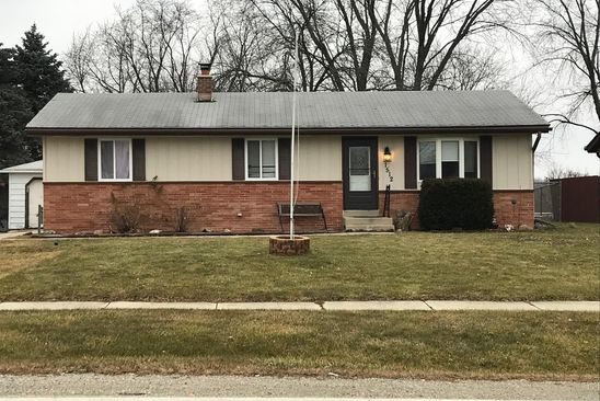6 bed 2 bath Single Family at 1512 FOREST HILL AVE SOUTH MILWAUKEE, WI, 53172 is for sale at 175k - google static map