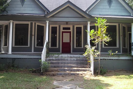 3 bed 2 bath Single Family at 530 S BROAD ST CAIRO, GA, 39828 is for sale at 47k - google static map