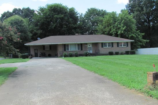 3 bed 2 bath Single Family at 317 CHESNEE HWY GAFFNEY, SC, 29341 is for sale at 190k - google static map