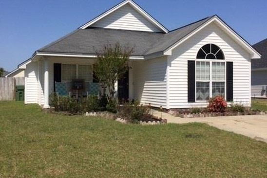 3 bed 2 bath Single Family at 3409 FILLMORE CT FLORENCE, SC, 29505 is for sale at 123k - google static map