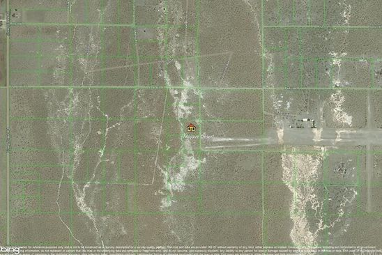 null bed null bath Vacant Land at 0 Valle Vista Rd El Mirage, CA, 92301 is for sale at 30k - google static map