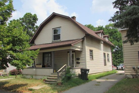 4 bed 2 bath Multi Family at 438 N COCHRAN AVE CHARLOTTE, MI, 48813 is for sale at 60k - google static map