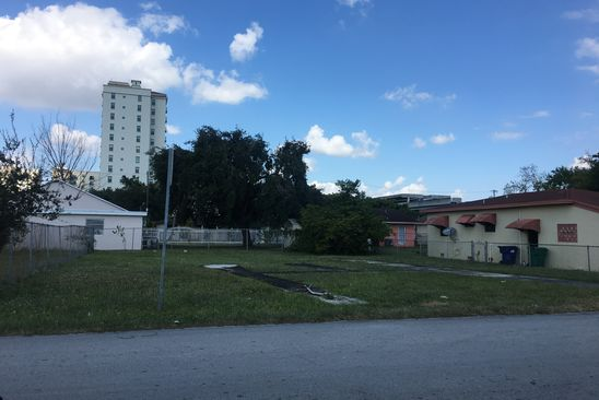 null bed null bath Vacant Land at 50TH St Miami, FL, 33142 is for sale at 55k - google static map