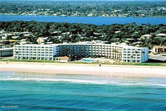 Null Bed 1 Bath At 2301 S Atlantic Ave Daytona Beach Fl 32118 Is