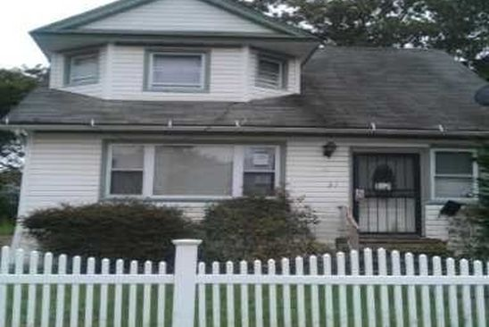 3 bed 2 bath Single Family at 51 HENRY ST ROOSEVELT, NY, 11575 is for sale at 320k - google static map