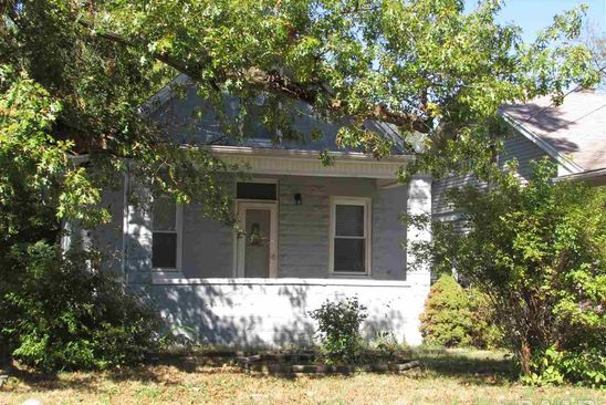 3 bed 1 bath Single Family at 1021 E Virginia Ave Peoria, IL, 61603 is for sale at 30k - google static map