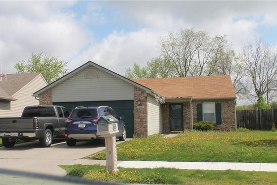 3 bed 2 bath Single Family at 3067 Seerley Creek Dr Indianapolis, IN, 46241 is for sale at 3.30m - google static map