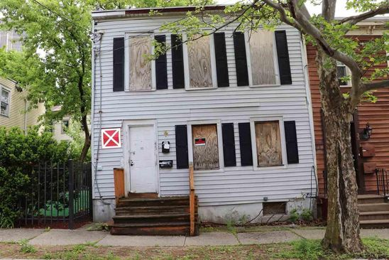 3 bed 2 bath Multi Family at 35 Myrtle Ave Albany, NY, 12202 is for sale at 25k - google static map