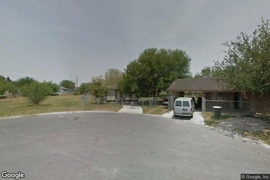 3 bed 1 bath Single Family at 4100 E 41st St San Juan, TX, 78589 is for sale at 55k - google static map