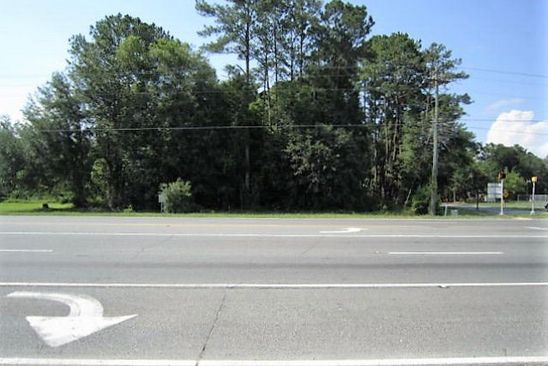 null bed null bath Vacant Land at 0 Hwy 110/Hwy Atkinson, GA, 31543 is for sale at 137k - google static map