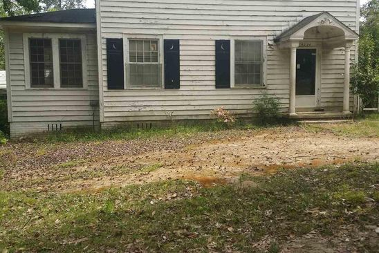 3 bed 3 bath Single Family at 4224 Wentworth Dr Columbia, SC, 29203 is for sale at 69k - google static map
