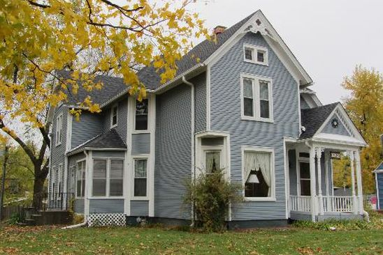 5 bed 2 bath Single Family at 1202 S NELTNOR BLVD WEST CHICAGO, IL, 60185 is for sale at 200k - google static map