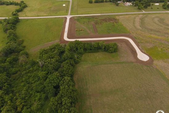 null bed null bath Vacant Land at N 1000 Rd Lawrence, KS, 66046 is for sale at 75k - google static map