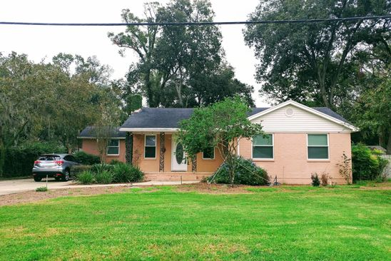 3 bed 2 bath Single Family at 219 JANELLE LN JACKSONVILLE, FL, 32211 is for sale at 160k - google static map