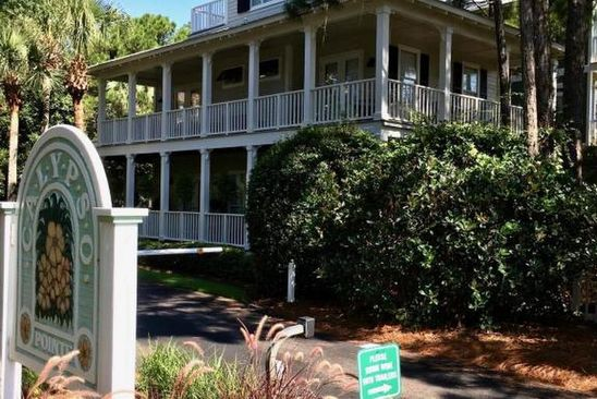 3 bed 3 bath Single Family at 18 POINTE CT SANTA ROSA BEACH, FL, 32459 is for sale at 620k - google static map
