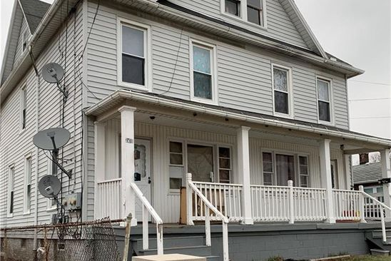 7 bed null bath Multi Family at 2420 MACKENNA AVE NIAGARA FALLS, NY, 14303 is for sale at 73k - google static map