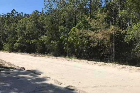 null bed null bath Vacant Land at 276 348 Ave SE Steinhatchee, FL, 32359 is for sale at 90k - google static map