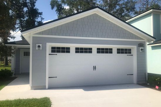 3 bed 2 bath Single Family at 8355 Highfield Ave Jacksonville, FL, 32216 is for sale at 203k - google static map