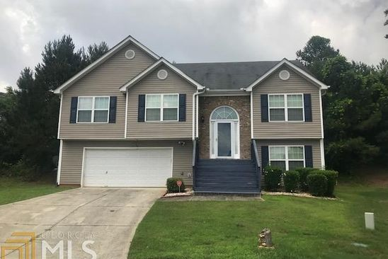4 bed 3 bath Single Family at 4012 Round Stone Trl Snellville, GA, 30039 is for sale at 175k - google static map