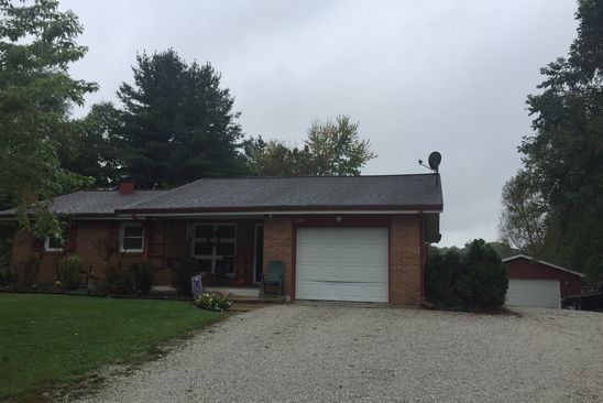 3 bed 3 bath Single Family at 1266 N LAKE VISTA DR CRAWFORDSVILLE, IN, 47933 is for sale at 150k - google static map