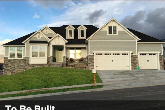 3 bed 3 bath null at 3003 S McGregor Lane E Dr Saratoga Springs, UT, 84045 is for sale at 425k - google static map