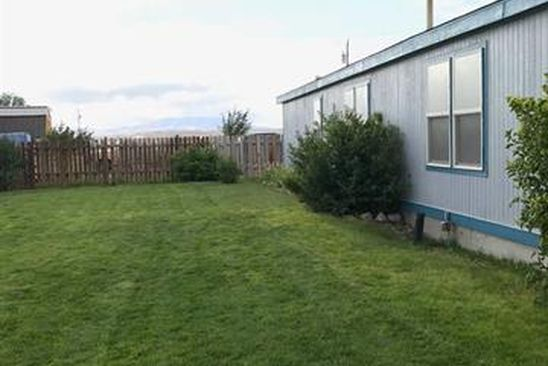 4 bed 2 bath Mobile / Manufactured at 962 Patton Ave Spring Creek, NV, 89815 is for sale at 180k - google static map
