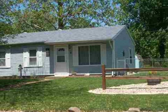 3 bed 1 bath Single Family at 2 Hialeah Dr Bartonville, IL, 61607 is for sale at 80k - google static map