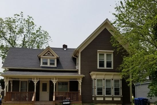 5 bed 4 bath Multi Family at 110 N 1st St Elburn, IL, 60119 is for sale at 330k - google static map