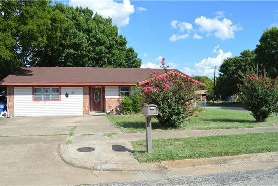 4 bed 2 bath Single Family at 2502 Arlington Dr For Sale By Owner Lancaster, TX, 75134 is for sale at 207k - google static map