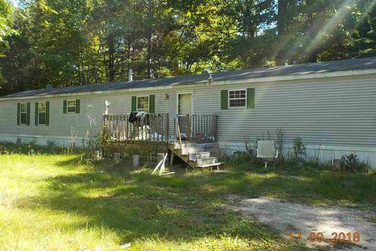 3 bed 2 bath Single Family at 648 N Straits Hwy Hwy Topinabee, MI, 49791 is for sale at 27k - google static map