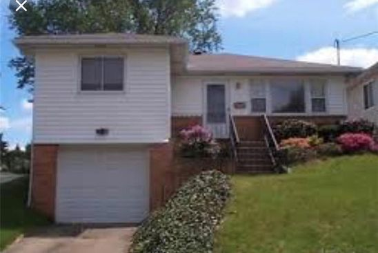 3 bed 1 bath Single Family at 412 LOCKWOOD ST AKRON, OH, 44314 is for sale at 67k - google static map