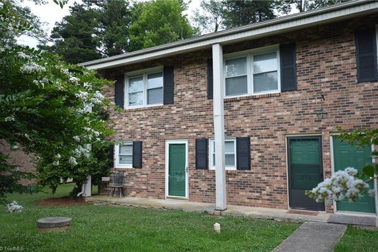 2 bed 2 bath Condo at 204 Briarcreek Dr Winston Salem, NC, 27107 is for sale at 44k - google static map