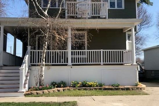 4 bed 2 bath Single Family at 405 Elliott Ave Grand Haven, MI, 49417 is for sale at 225k - google static map
