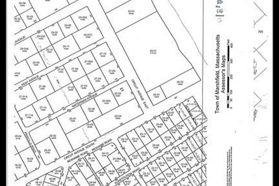 null bed null bath Vacant Land at 10 Constellation Rd Marshfield, MA, 02050 is for sale at 50k - google static map