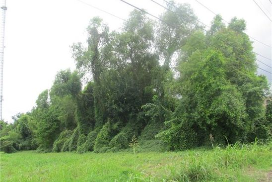 0 bed null bath Vacant Land at  Nevada Other New Orleans, LA, 70114 is for sale at 125k - google static map