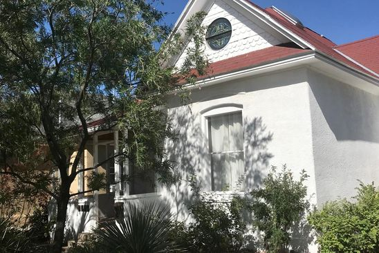 3 bed 3 bath Single Family at 1010 Forrester Ave NW Albuquerque, NM, 87102 is for sale at 350k - google static map