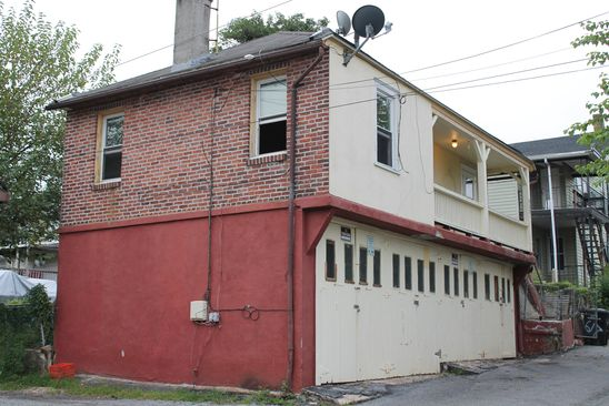 1 bed 1 bath Single Family at 617 Pansey Aly Coatesville, PA, 19320 is for sale at 45k - google static map