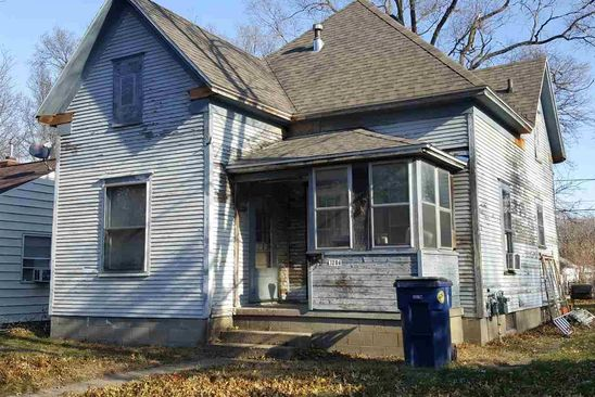 2 bed 1 bath Single Family at 1204 LINCOLN ST WATERLOO, IA, 50703 is for sale at 24k - google static map