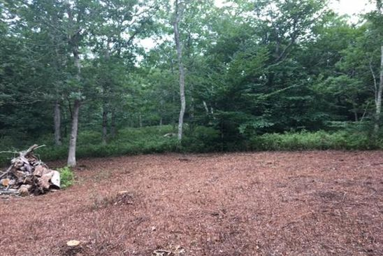 null bed null bath Vacant Land at 102 The Kings Hwy Chilmark, MA, 02535 is for sale at 547k - google static map