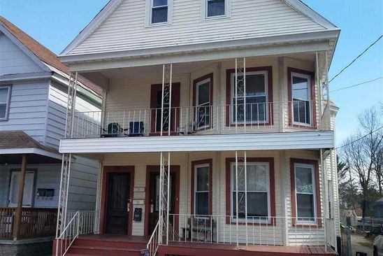 6 bed 2 bath Multi Family at 1830 OSTERLITZ AVE SCHENECTADY, NY, 12306 is for sale at 158k - google static map